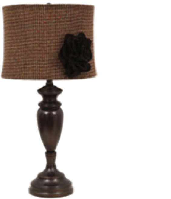 Check Out Our New Table Lamps Below